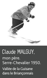 Claude Malguy