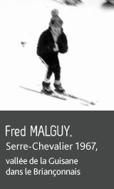 Fred Malguy