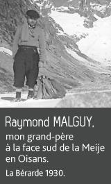 Raymond Malguy